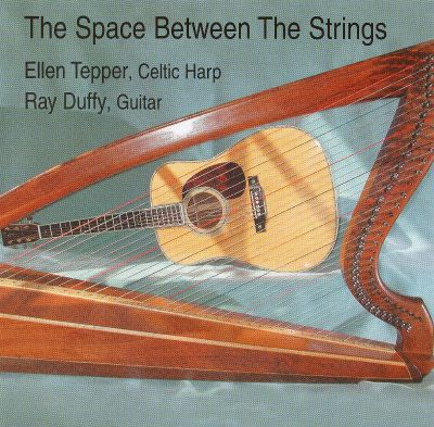 The Space Between the Strings