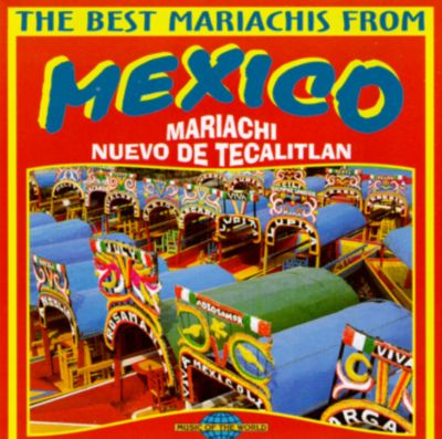 best mariachis from mexico mariachi nuevo tecalitlan songs reviews credits awards allmusic. Black Bedroom Furniture Sets. Home Design Ideas