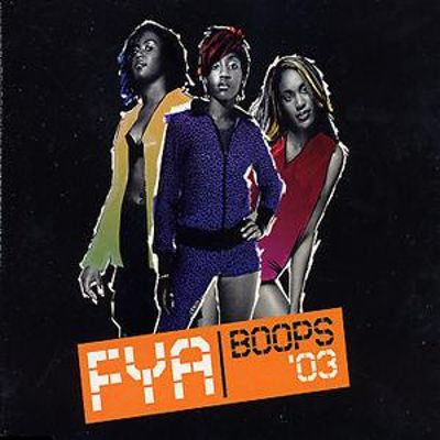 Boops '03