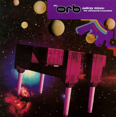 Aubrey Mixes: The Ultraworld Excursions