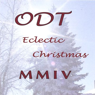 Odt Eclectic Christmas Mmiv