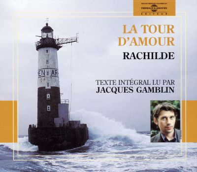La Tour d'Amour by Rachilde