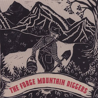 The Forge Mountain Diggers