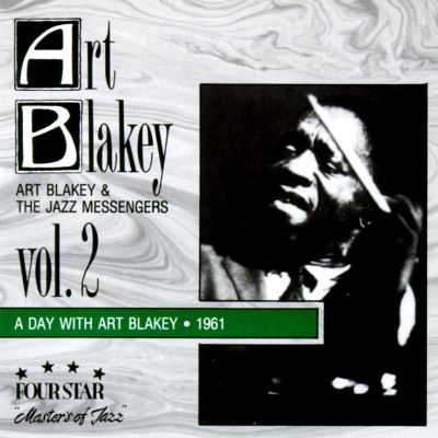 A Day with Art Blakey and the Jazz Messengers, Vol. 2