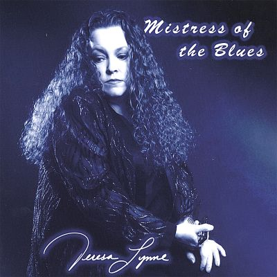 Mistress of the Blues