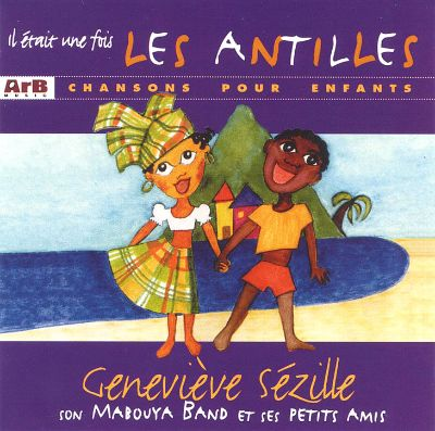 Children's Songs from the French Antilles
