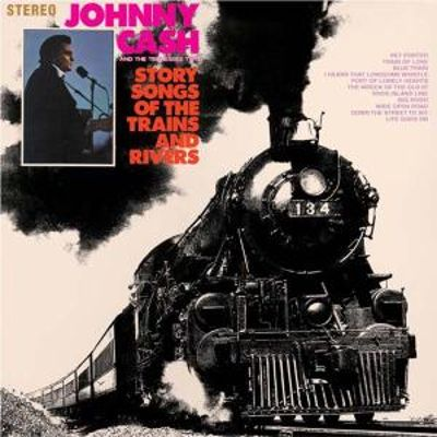 Story Songs of the Trains and Rivers