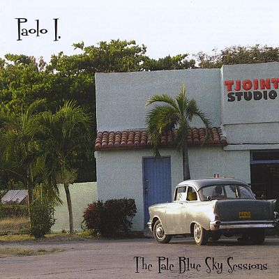 The Pale Blue Sky Sessions