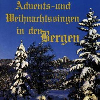 Advents & Weihnachtssing