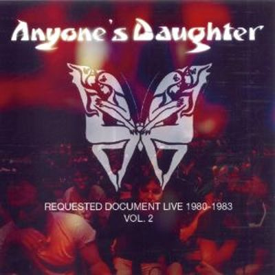Requested Document: Live 1980-1983, Vol. 2