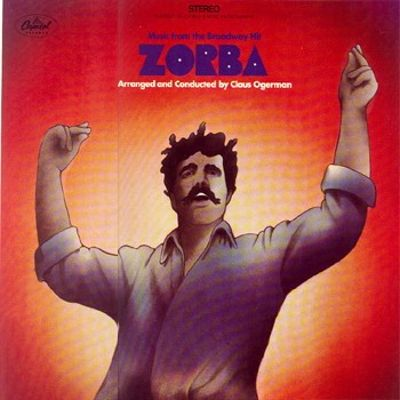 Music From The Broadway Hit Zorba