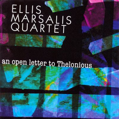 An Open Letter to Thelonious