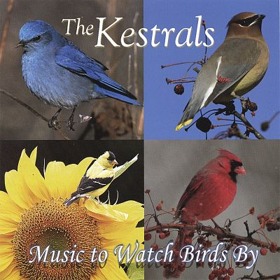 Music to Watch Birds By