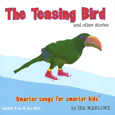 The Teasing Bird and Other Stories
