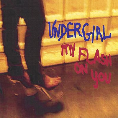 My Flash on You