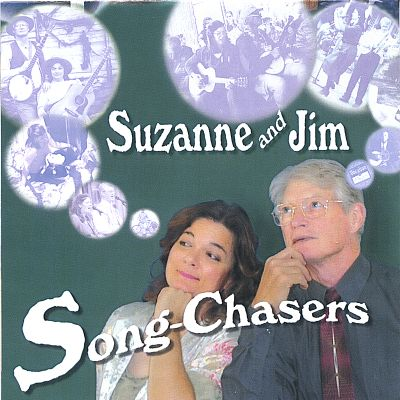 Songchasers