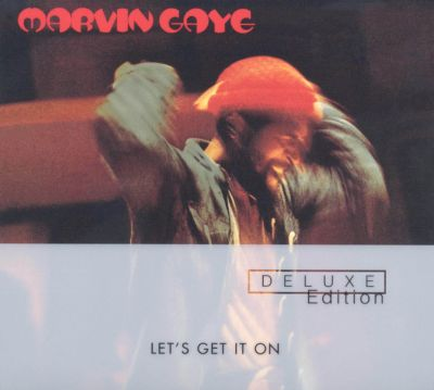 Lets get it on deluxe edition marvin gaye release info allmusic lets get it on deluxe edition malvernweather Choice Image