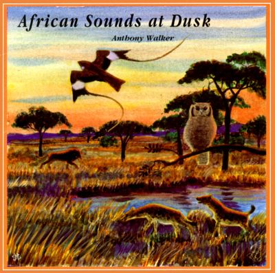 African Sounds at Dusk