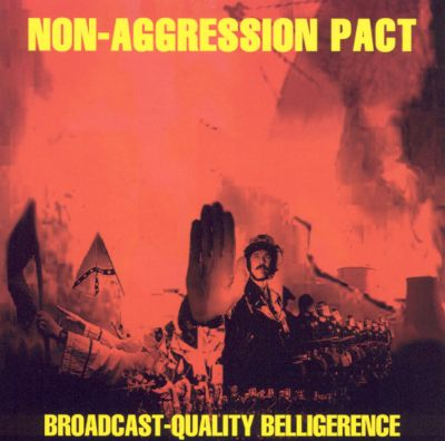 Broadcast-Quality Belligerence