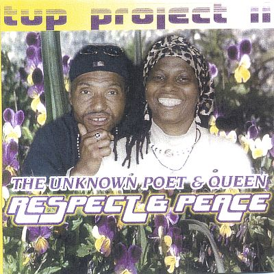Tup Project 2; Respect and Peace
