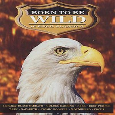 Born To Be Wild Stream