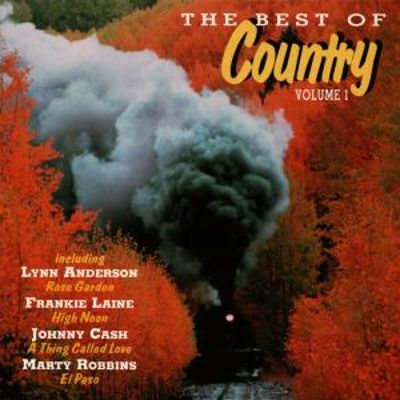 Best of Country, Vol. 1 [Sony/Columbia]