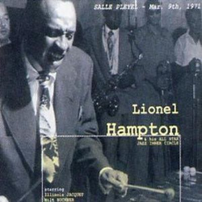 Lionel Hampton & His All Star Jazz Inner Circle