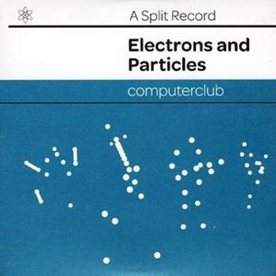 Electrons and Particles