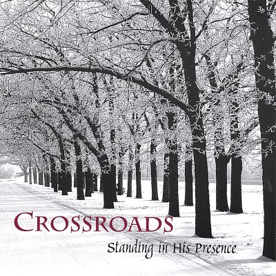 Standing in His Presence