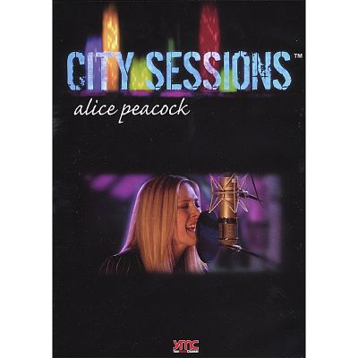 City Sessions Los Angeles Featuring Alice Peacock