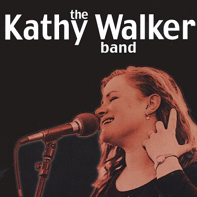 Kathy Walker Band