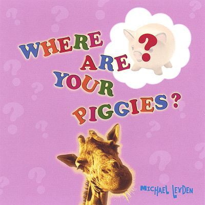 Where Are Your Piggies?