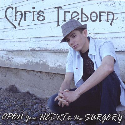 Open Your Heart to His Surgery