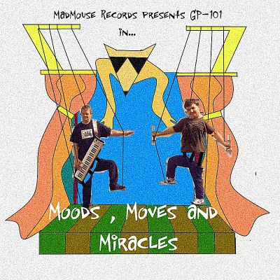 Moods, Moves and Miracles