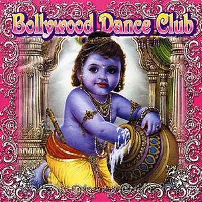 Bollywood Dance Club