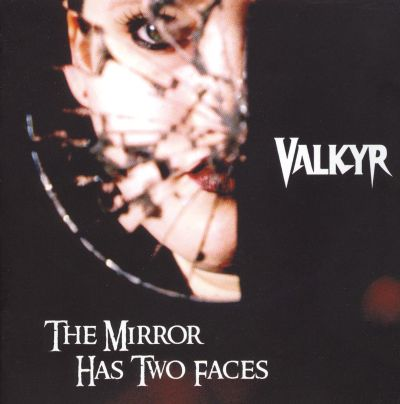 The Mirror Has Two Faces