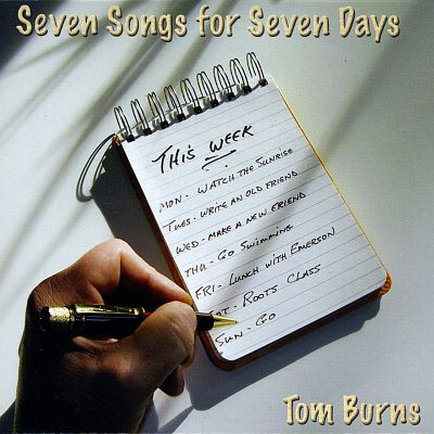 Seven Songs for Seven Days