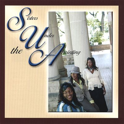 Sisters Under the Anointing