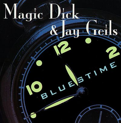 bluestime j geils magic dick songs reviews credits awards allmusic. Black Bedroom Furniture Sets. Home Design Ideas