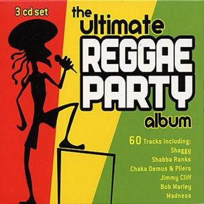 Ultimate Reggae Party