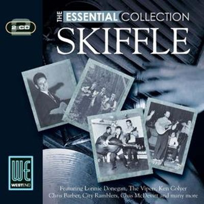 Skiffle: The Essential Collection