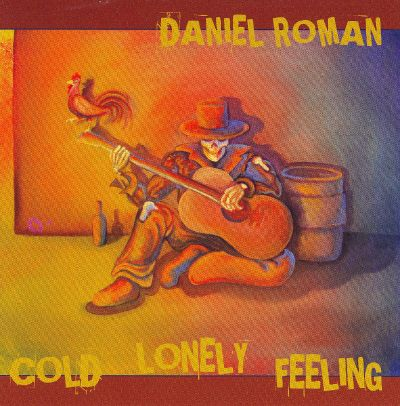 Cold Lonely Feeling
