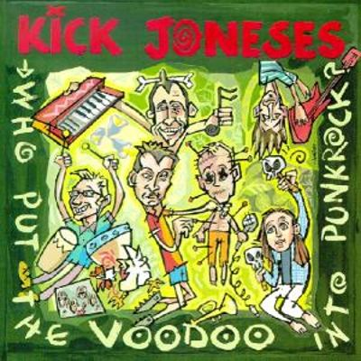 Who Put the Voodoo into Punkrock