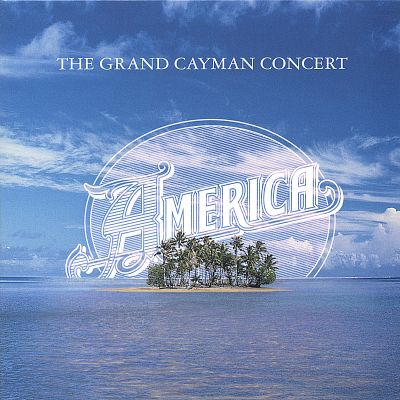 The Grand Cayman Concert