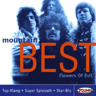 Flowers of Evil: Best of Mountain