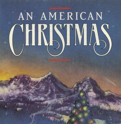 an american christmas special music 2 various artists songs reviews credits awards. Black Bedroom Furniture Sets. Home Design Ideas