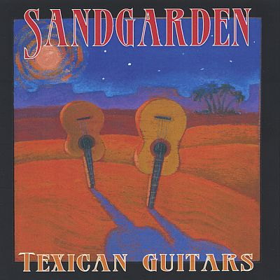 Texican Guitars