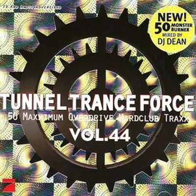Tunnel Trance Force, Vol. 44