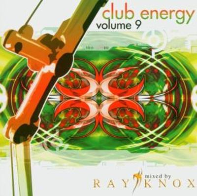 Club Energy, Vol. 9 [ZYX]