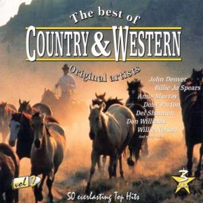 Best of Country & Western, Vol. 2
